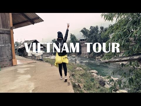 7D6N in Vietnam - Hanoi, Halong Bay, and Sapa