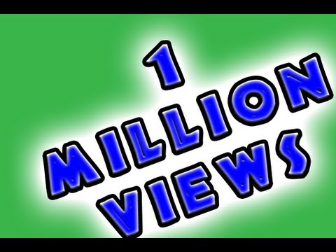 1 MILLION VIEWS SPECIAL!!!!!!!