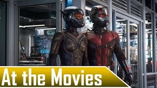At the Movies with Smokey | Ant Man and The Wasp