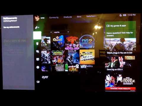 How to share your Xbox One games - XBOX ONE GAME SHARE