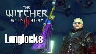 The Witcher 3: Blood And Wine - Longlocks (boss) - Death March