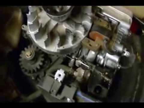 Test Prep 3 Small Engine Governor Spring - Carburetor linkage for Briggs & Stratton 650 Series Engin