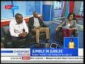 War On Graft Breaking Jubilee Part 2