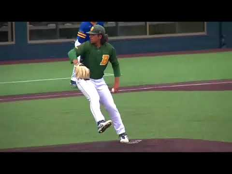 Sports Bison eliminated from Summit League Tournament