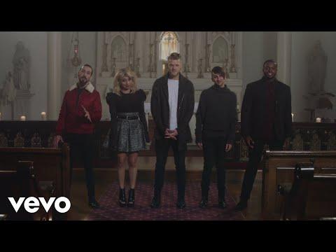 [Official Video] Joy To The World – Pentatonix