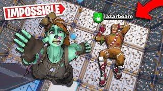Can I beat LAZARBEAM at CIZZORZ DEATHRUN?