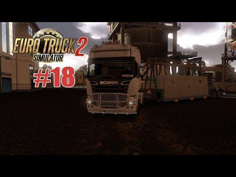 ETS2 #18 Wie wir Arma 3 und Mods finden ! [Multiplayer][Deutsch][HD]