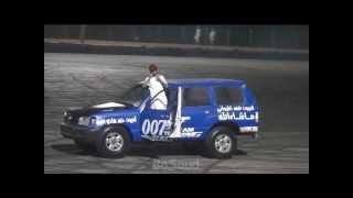 استعراض ف حلبة قطر _ كأس الأمير 2012 / المقطع 34