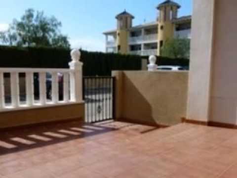 Apartment for sale Cabo Roig, Orihuela Costa in Alicante Spain ref 13341