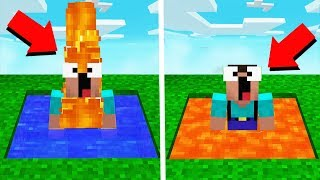 THIS MINECRAFT MAP WILL HURT YOUR BRAIN.