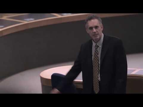 Jordan Peterson- His Finest Moment