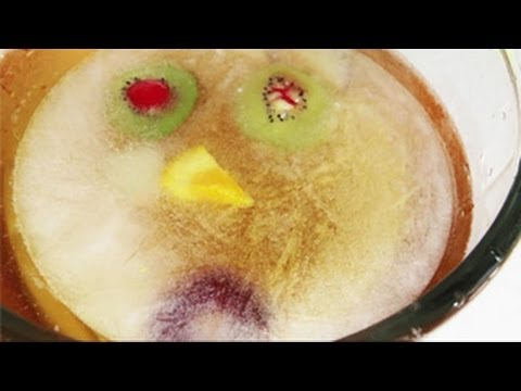 How to Make Scary Halloween Punch