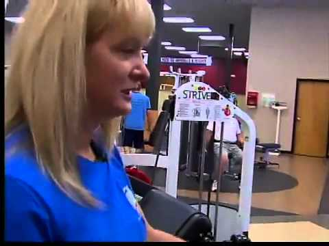 Personal trainer jobs on the rise