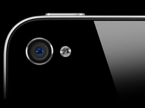 How to Make your iPhone Camera Better
