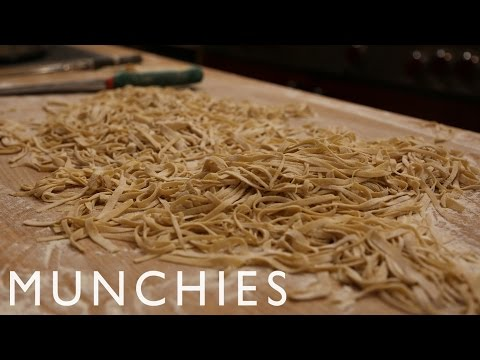 Grade A Sushi & Handmade Pasta: Chef's Night Out in Philly with Marc Vetri