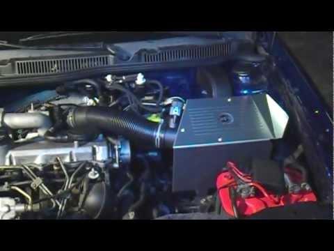 Volkswagen TDI - AFE Intake install
