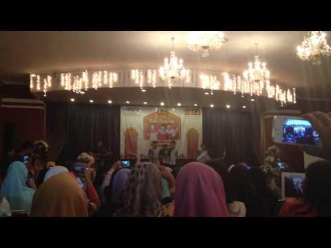 CJR - Demam Unyu Unyu #BukberCJR2015