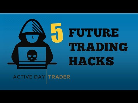 Futures Trading: 5 Hacks For Successful Futures Trading | Learn Futures Strategies in Simple step