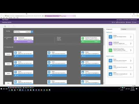 Using the Dynamics 365 SiteMap Editor
