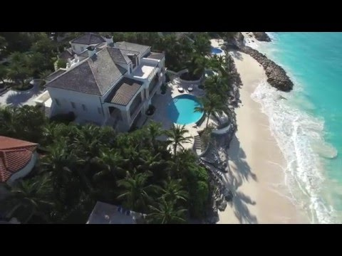 Old Fort Bay Beach Home - Sotheby's Bahamas
