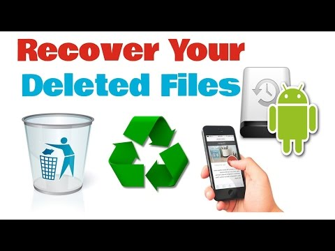 How to Recover Permanently Delete Data from PC/Pendrive/Memory Card