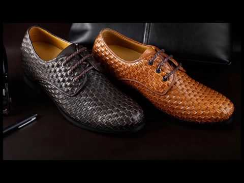 Height increasing shoes for men make you taller - shoes with height increase