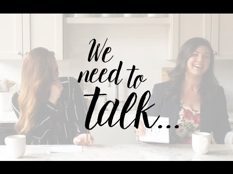 EPISODE 1: We Need to Talk - Dating Deal Breakers