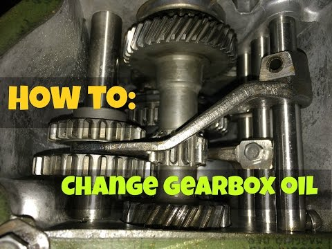 HOW TO: GEARBOX OIL CHANGE on a Toyota Yaris!! SAVE £££`s & DIY!!