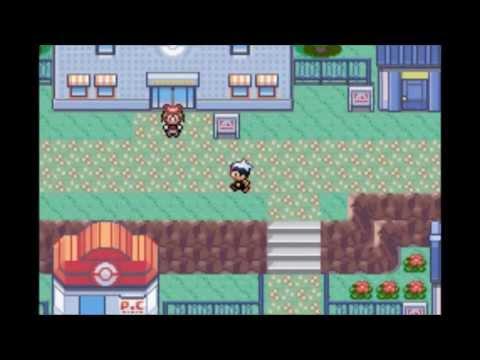 Pokemon Ruby Part 17: Team Magma's Newest Plot!