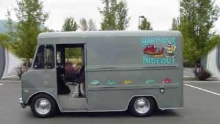 67 C10 Step Van - Great Shape - Sold!
