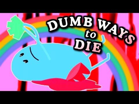 NEW DUMB WAYS TO DIE.