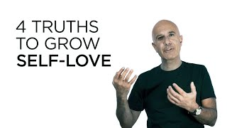 4 Truths To Grow Self-Love | Robin Sharma