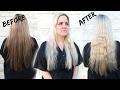 Platinum Card Tutorial to Prep Hair For Fashion Colors