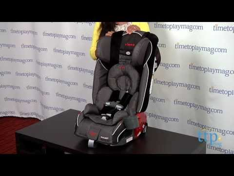 Radian RXT Convertible and Booster Car Seat from Diono