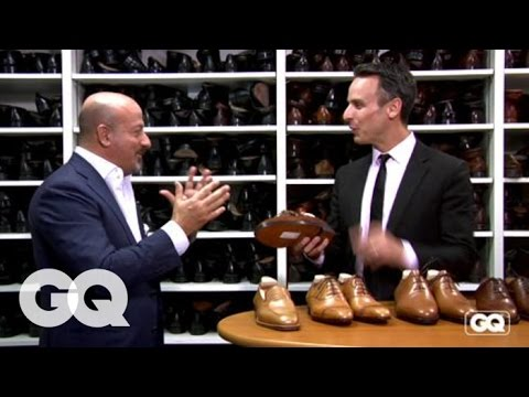 What Brown Shoes Can Do for You – Rules | Style | GQ