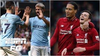 Premier League Top 6: Man City or Liverpool? Will Man United miss top 4? | Premier League