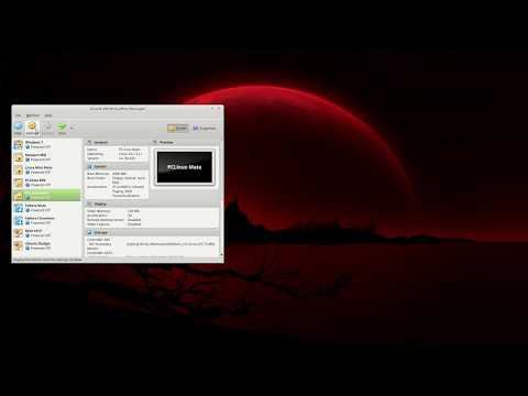 VM Video RAM tweak