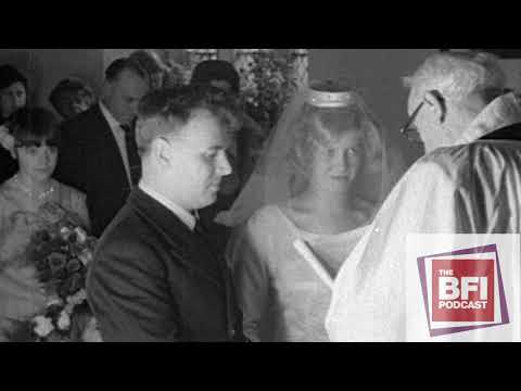 Wedding Bells: introducing the BFI's free collection of wedding films | BFI Podcast