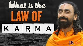 What Is The Law of Karma? | Law of Cause and Effect | Explained | Hinduism