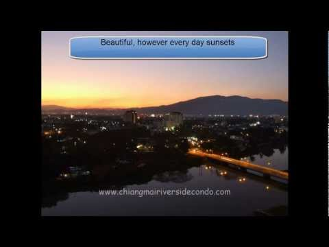 Images of Chiang Mai Riverside Condo, Sale, Rent, Buy . Condominium, Apartments, Flats, Houses.