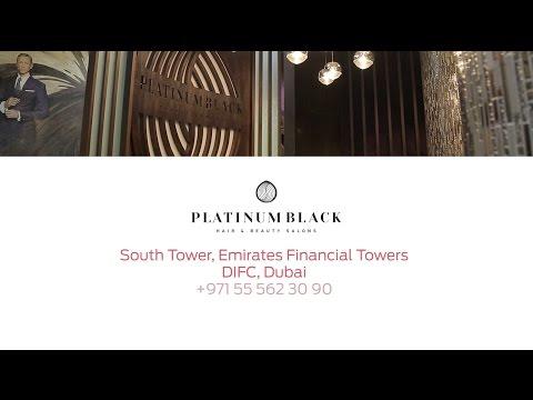 Beauty Fix (Platinum Black Salon)