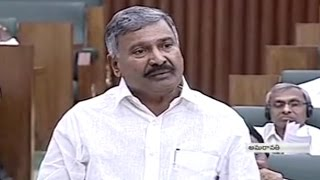 Ysrcp Mla Peddireddy Ramachandra Reddy Speaks About Open Challenges In Ap Assembly - Watch Exclusive