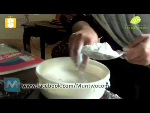 Plaster of Paris - How to Prepare Plaster of Paris