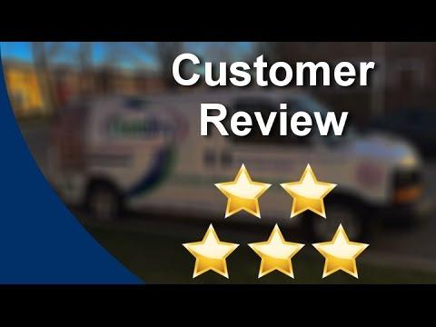 Arevalo Bros Chem-Dry, Chicago, IL, Impressive Five Star Review