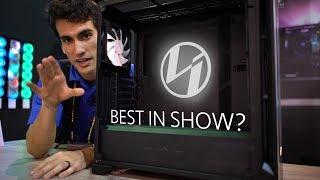 Lian Li Showcase: The Best of the Best?