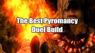 Dark Pyro Build Showcase:Onyx Blade(Dark Souls 3) | Daikhlo