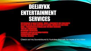 Ghana Gospel Praises Mix 2015 Vol 2 by DEEJAYKKGH