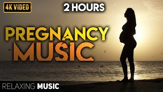 Pregnancy Music For Baby In Womb | Brain Development | Relaxing Soothing Music For Pregnant Women