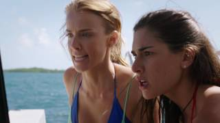 5-Headed Shark Attack - Trailer