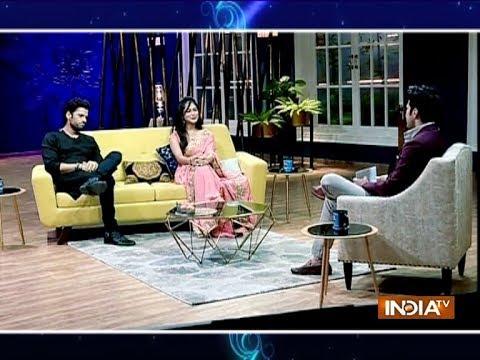 Mohit -Pooja and Ashka -Juhi grace the show Juzzbaat